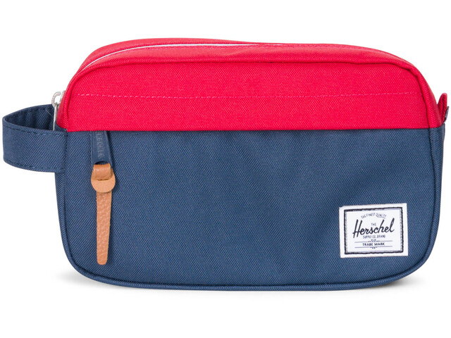 Herschel Chapter Carry On Bagage ordening rood/blauw